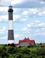 Fire Island Light 1