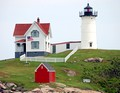Nubble Light 3