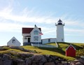 Nubble Light 1