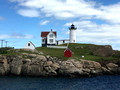 Nubble Light 4