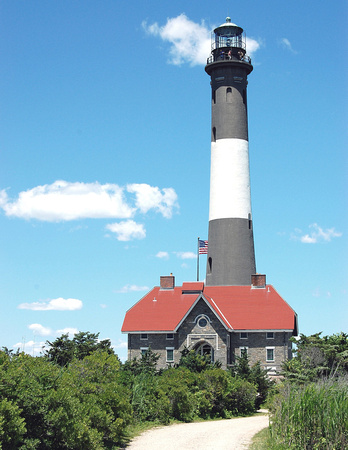 Fire Island Light 5